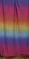 Mobile Preview: LeatherGradient rainbow - Badeanzugstoff