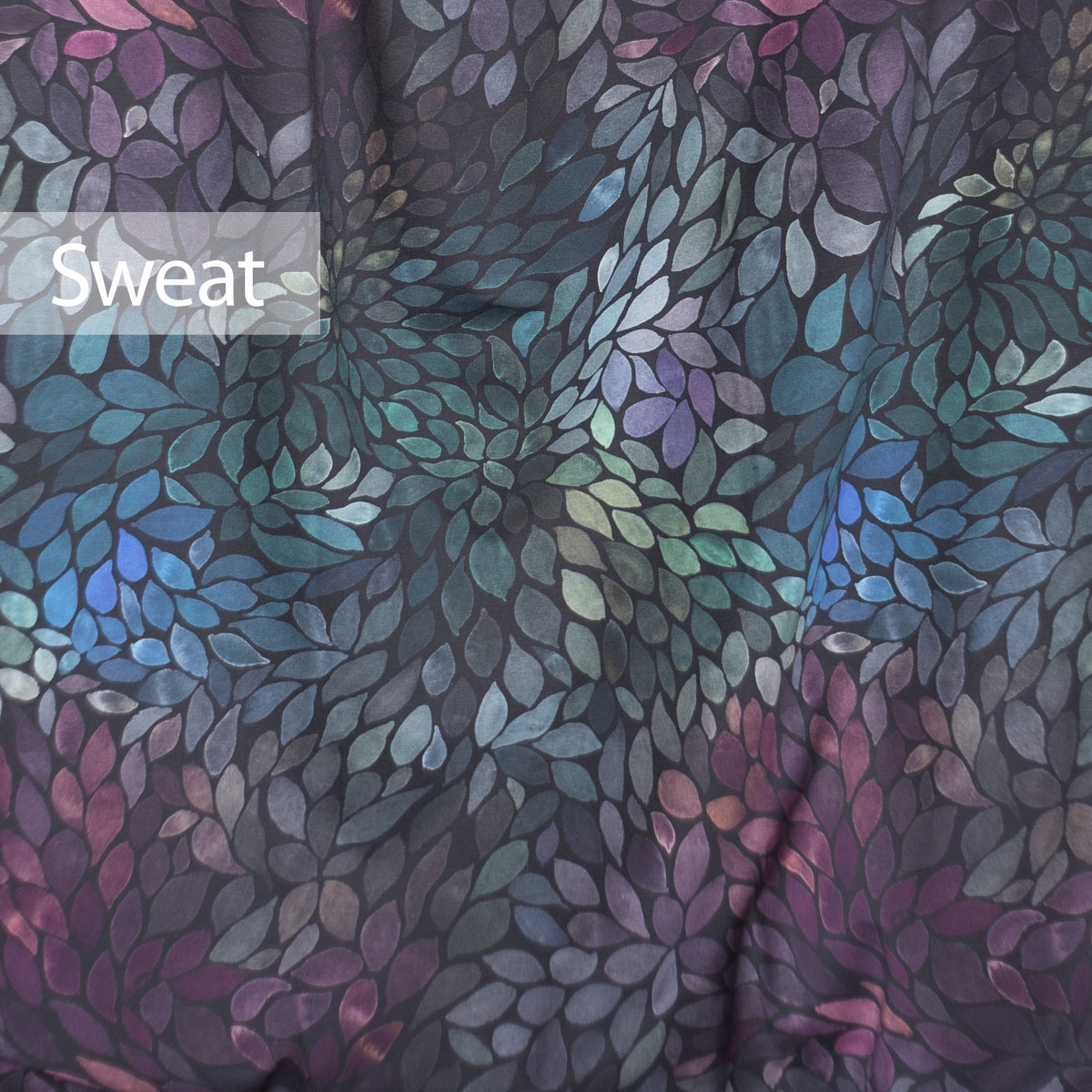 ColorLeaves MINI - mystic night - BIO-SOMMERSWEAT