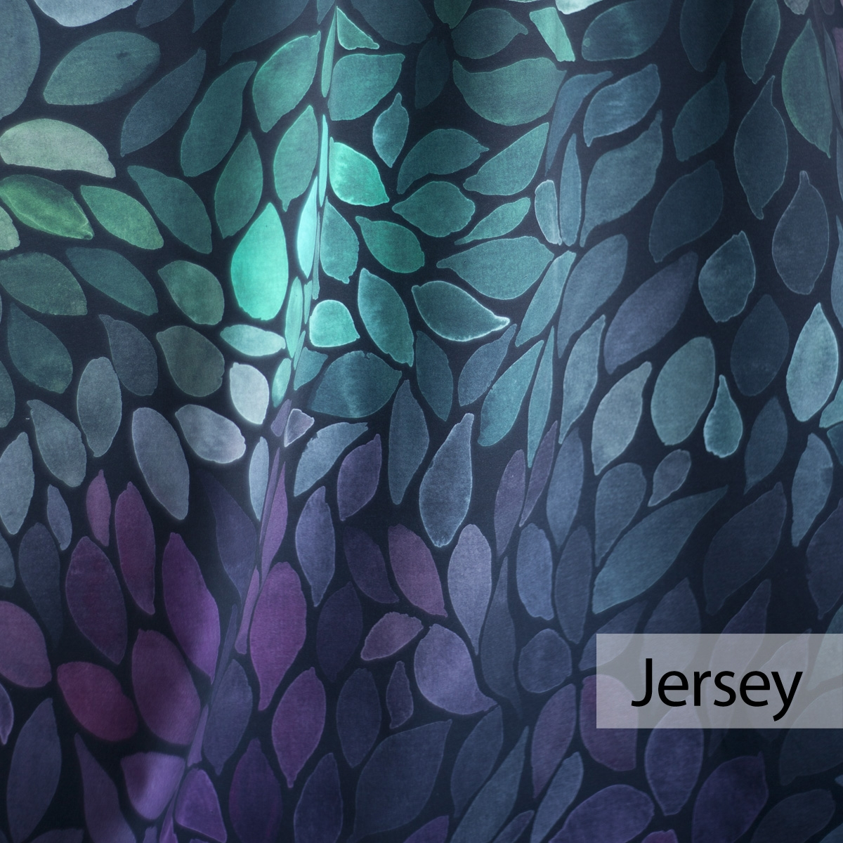 ColorLeaves - mystic nature VOL 2 - Bio-Jersey