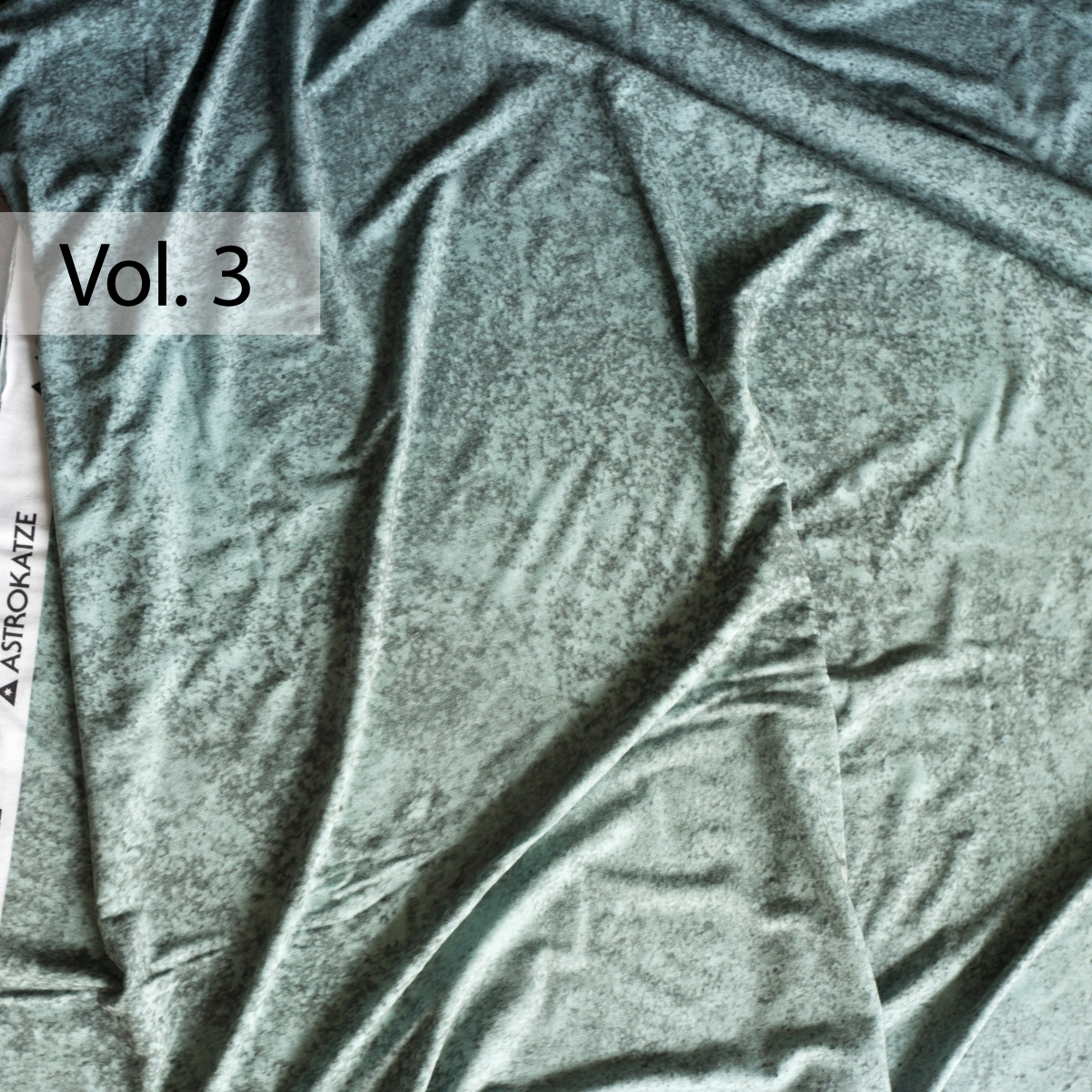 LeatherGradient - antique aqua - Vol. 4