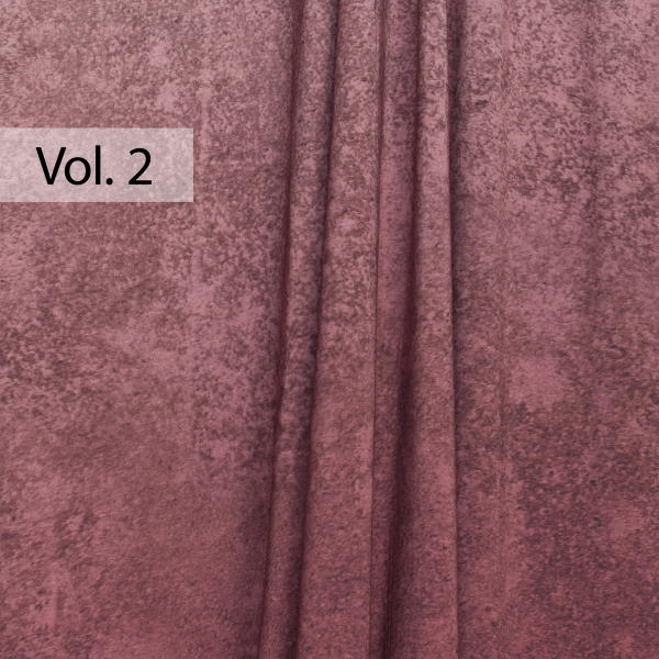LeatherGradient - antique pink - Vol. 2