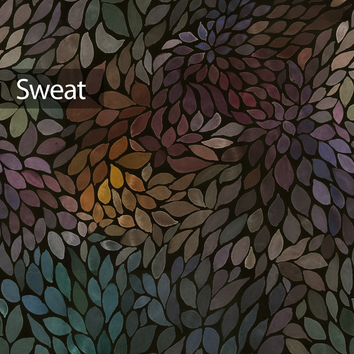 ColorLeaves - mystic autumn - SOMMERSWEAT - Pre-Order beendet