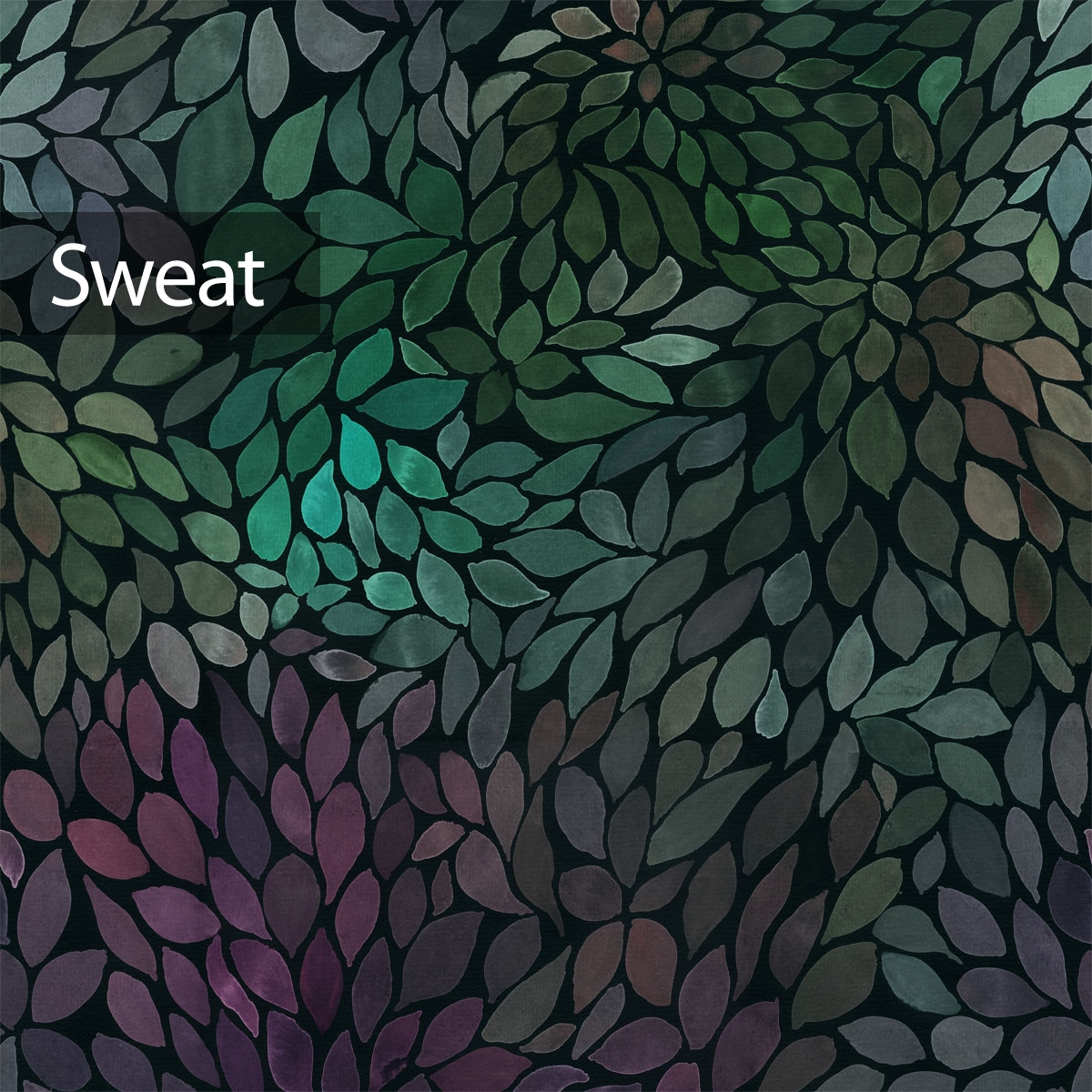 ColorLeaves - mystic nature - SOMMERSWEAT - Pre-Order - BITTE LESEN!