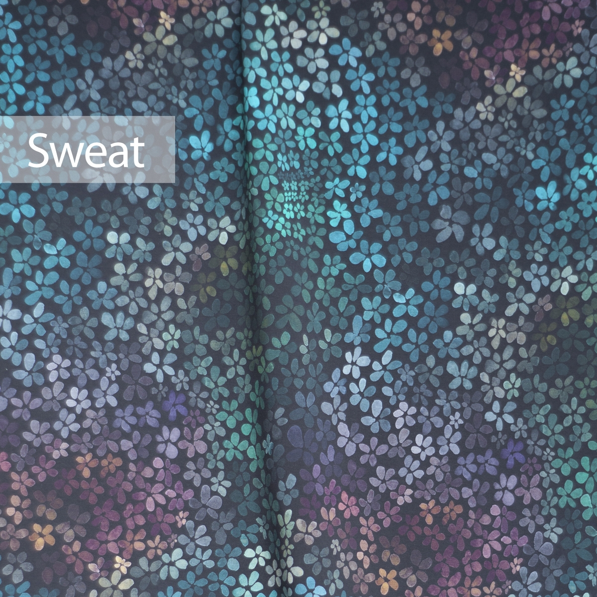 ColorBlossom - midnight breeze Vol. 2 - BIO-SOMMERSWEAT