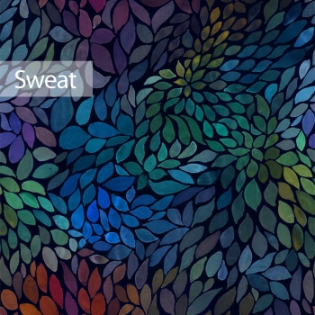 ColorLeaves - cold energy - SOMMERSWEAT