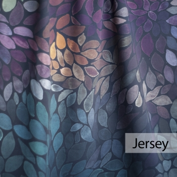 ColorLeaves - mystic autumn VOL 2 - Bio-Jersey