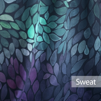ColorLeaves - mystic nature VOL 2 - Bio-Sommersweat